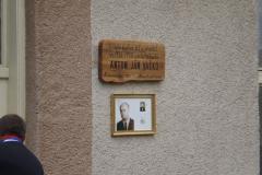 Anton Ján Vaško spomienka 2013