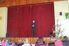 Vianočné divadlo 2012