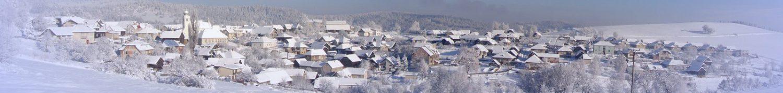 Obec Brutovce